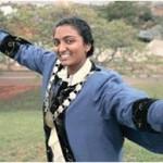 Durban Youth Mayor Priyanka Calyn Pillay