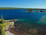 Middle Islands Passage, Isle Royale National Park, 2015